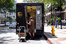 How to Track a UPS Package if You Lost the Tracking Number
