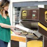 UPS Delivery Schedule by Zip Code