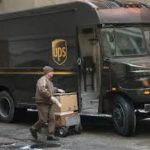 UPS Missing Package Phone Number