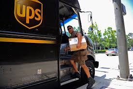 UPS Package Says Delivered But Not Here