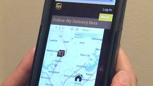 How to Track a UPS Package with an Order Number