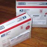 USPS Missing Package Says Delivered