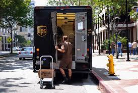 UPS Customer Service Talk to a Person
