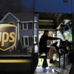 How Late Does UPS Deliver Around Christmas