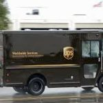 UPS Delivery Hours Saturday