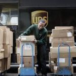 UPS Holiday Delivery Hours