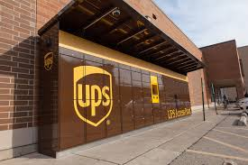 UPS the Receiver Must Pay the Duties or Taxes due on the Package