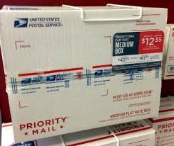 UPS Rate Envelope Shipping Cost Priority Mail International