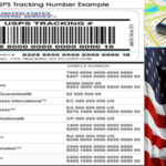 How Many Digits in USPS Tracking Number