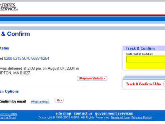 USPS TRACKING Arsip - Page 16 of 17 - TRACKING NUMBER 2020