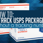 How to Track a Package without a Tracking Number USPS