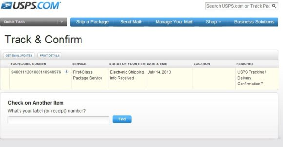 Usps electronic shipping info received not updating symantec endpoint protection client not updating