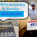 USPS Delivery Hours Sunday Service
