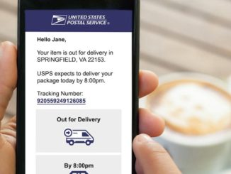 USPS Tracking Phone Number: The Different Coverage