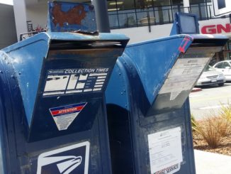 Finding USPS Collection Box Near Me