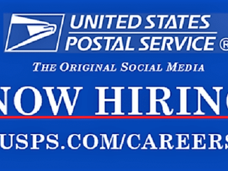 USPostal Jobs Now Hiring Information